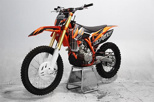 CF250_0002_crossfire-motorbike-motorcycle-dirt-bike-cfr250-250cc-orange-daz