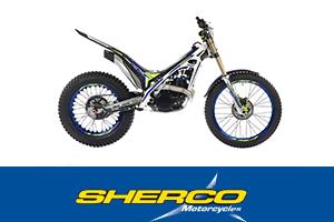 sherco-moto