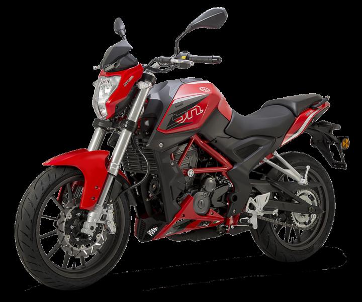 Benelli BN 251 | Moto Central