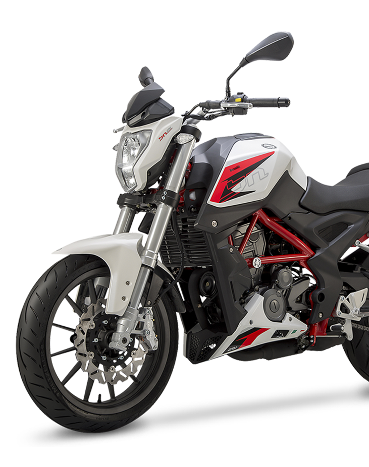 Benelli BN 251 Naked 2019